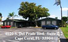 Sand Castle Realty Group, 239-603-6100, Dan Starowicz, Cape Coral location, 4020 S. Del Prado Blvd. Suite B-2, Cape Coral, FL, 33904