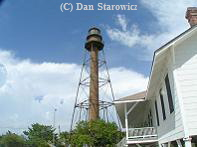 Sanibel Lighthouse   (clicking on the image will take you to the photo collection page)